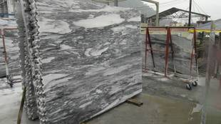 Waterjet Cut Stone Marble Granite And Ceramic Tile