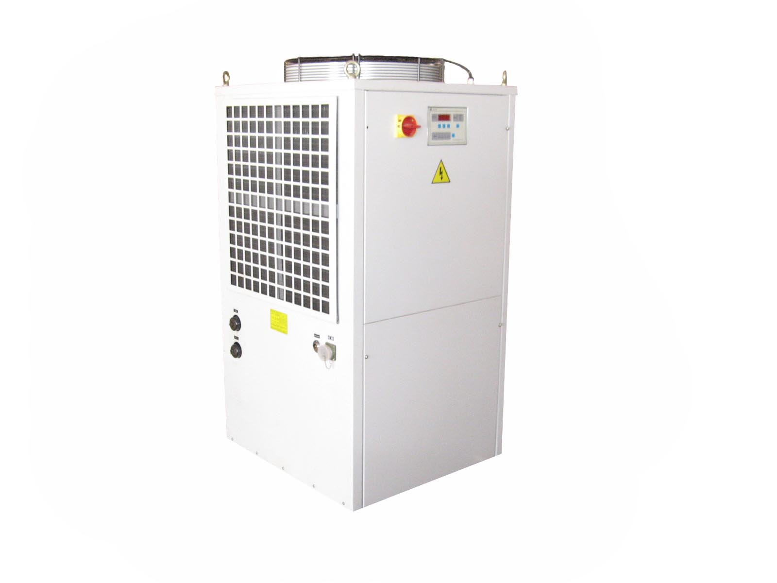 Electric Oil Chiller