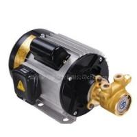 waterjet boost pump