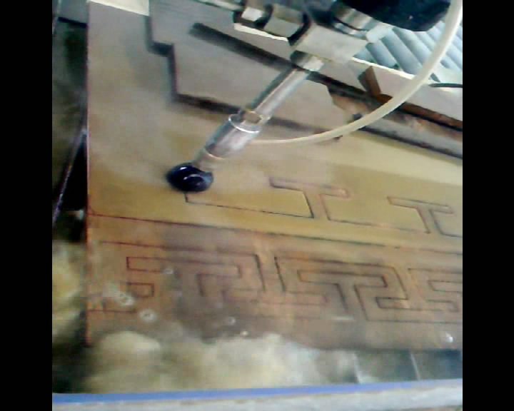 Waterjet Cutting Marble Waterjet Cutting Granite